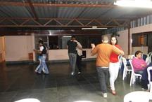 Dança / Danças por ai.