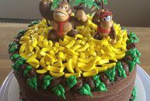 Cuisine - Gâteau anniversaire