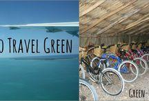 Green Blog Posts