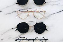 glasses on!
