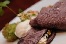 Favorite Dishes / by Casa Oaxaca
