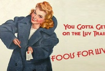 14 Days of Romance and Fun / by Fools For Luv