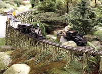Garden Railroad / by Sue McCummins