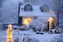 Winter Wonderland / by Teresa Ruelas