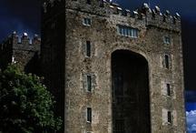 Going to Ireland!