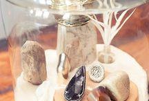 Jewellery display ideas