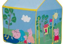 Unisex Peppa Goodies / Our best toys and Peppa products that are suitable for any gender!