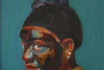 Favorite Artists / by Kelly Garvey