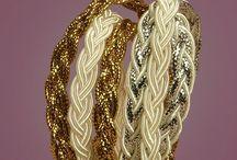 Braids Galore / Braids and Ribbons