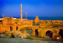 Lost Cities Around the World