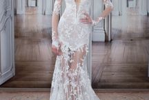 Love by Pnina Tornai Bridal Collection