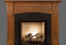 Fireplace Mantels / A board for creative Fireplace Mantels. Here you can find pins from other people showing their fireplace decor. Feel free to add your Fireplaces in this board so someone can get an idea to build something similar in their home.