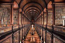 Bibliotecas maravillosas