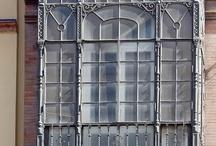 Balcony&Verandah