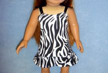 American Girl & Other 18-Inch Doll Supplies