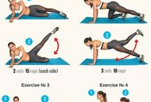 fitnes. workout's