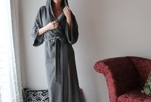 Robes Made in USA