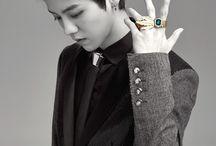 Lu Han =^ω^=♥♥