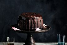 Velvety chocolate cakes - you can never have enough