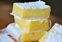 Gluten free / recipes to make gluten free! / by Shaelyn Merrick