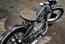 Brum Brum / Vintage Motorcycles!!