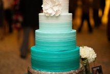 C.A.K.E! / Wedding cakes