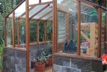 Yard - Gardens &Greenhouses