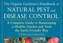 Gardening and Farming / Books to educate you on how to grow beautiful gardens full of flowers, fruits and vegetables!