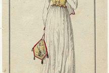empire robe d'Egipte/algrienne
