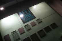 Fuori salone 2013: officina Tamborini Via Ventura / a report of the best production