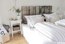 Palette tete de lit
