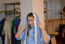 Christmas Pageant 2014 / Christmas Pageant 2014