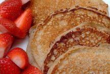 Fit Pancakes -1000 sposobów