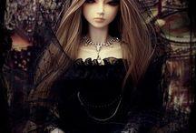 dolls ♥♥♥