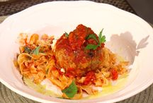 New recipes that worked! / by Angie Moore