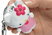 Hello Kitty Gifts under 10 Dollars / Are you looking for the perfect small Hello Kitty gift that cost under $10? We have collected a bunch of Hello Kitty articles that you can buy for a Hello Kitty enthusiast! Each gift is officially licensed under Sanrio – but affordable to anyone! Hello Kitty gift ideas include Christmas ornaments, key chains and tumblers! Find the perfect Hello Kitty idea for the white bobtail kitten fan in your life!