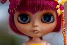 Dolls / by Erica Pearson