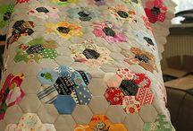Patchwork / Quilts, miniquilts
