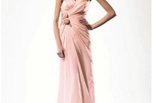 evening-dresses / by Isela Astrologo