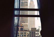 도시 사진