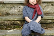 Knitting - Kids / by Sarah White/Our Daily Craft