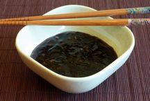 Recipes: Japanese