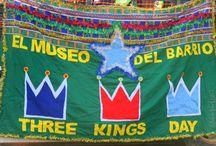 Three Kings Parade, NYC