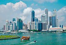 singapura city