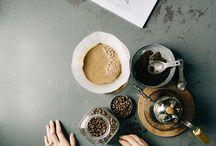 Café / by Tudo Orna