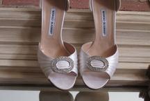 Zapatos sensacionales