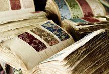 Samples # books