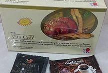 Ganoderma products / Reishi Mushroom