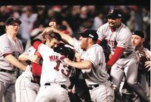 Red Sox / by Jeffrey Johnson