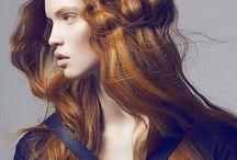 Wave and Texture hair  / by Kattia Solano